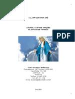 Livro de Canto Diocese