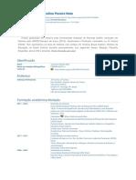 Currículo do Sistema de Currículos Lattes (Juscelino Pereira Neto)