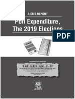 Poll-Expenditure-the-2019-elections-cms-report