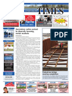 March 27, 2020 Strathmore Times