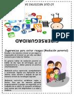 folleto ciberseguridad