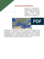 bacino mediterraneo formazione (1)