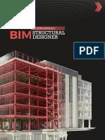 Brochure Diplomado Especialista en Diseño de Estruturas BIM