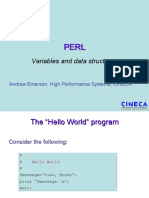 perl-variables