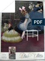 Revista Plus Ultra - Buenos Aires -Tomo 4 - 1916
