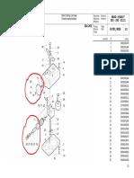 Diagrama de peças Ekko200-1