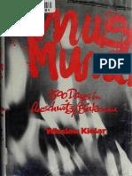 Anus Mundi _ 1,500 Days in Ausc - Kielar, Wiesaw