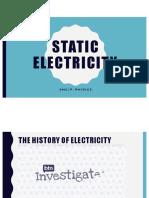 snc1p static electricity lesson slides