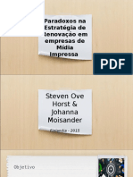 paradoxos na estrategia de renovacao em empresas de midia impressa.pptx