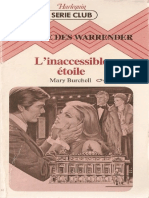 Burchell, Mary  - L'inaccessible etoile (2011)_2.pdf