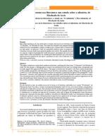 Alves, M., Ferreira, A. & Vanesse, M. 2014. A razão e a loucura na literatura, um estudo sobre o alienista, de Machado de Assis.pdf