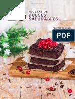 25 Recetas de Dulces Saludables by FIt Happy Sisters.pdf