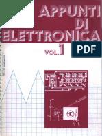 Appunti Di Elettronica Vol 1 All Sperimentare n3