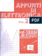 Appunti Di Elettronica Vol 2 All Sperimentare n11