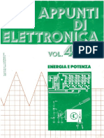 Appunti Di Elettronica Vol 4 All Sperimentare n1
