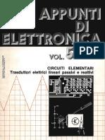Appunti Di Elettronica Vol 5 All Sperimentare n1