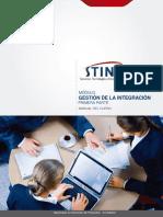 Gestion de la Integacion Parte I. Manual del Participante.pdf