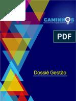 Revista Caminhos Caderno de Gestão