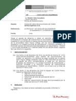 Informe Aclaratorio Grifos Espinosa s.A