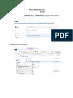 Manual VPN SonicWall