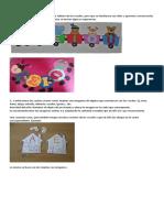 PROYECTOS DE LENGUAJE Y MATEMATICAS