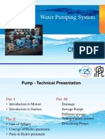 Chapter 4 - Pumping System.pdf