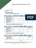 Plan de Trabajo Pedagógico Domiciliario Final