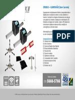 alinhador-kmc-definity-flex-ii-standard-linha-pesada-sem-reboque