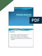 Wireless Networks 03