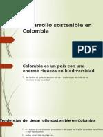 Desarrollo sostenible en Colombia.pptx