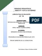 Programa de Educacion Preescolar 1979 Pedro Guzman.docx
