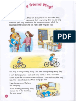 Storyfun for Movers Lesson 1