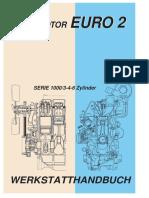 Engines 1000.3.4.6 w Euroii