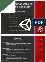CURSO DE PROGRAMACIÓN desde cero con unity.pdf