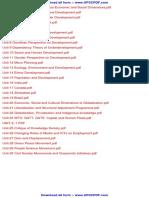MSO-003 Sociology of Development (www.UPSCPDF.com).pdf
