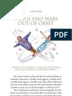Venus on Fire Mars on Ice Chapter 3