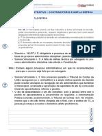 82261215-direito-administrativo-magistratura-aula-04-processo-administrativo-contraditorio-e-ampla-defesa