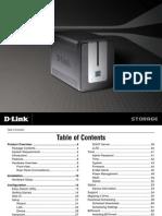 Dns323 Canada Manual 130