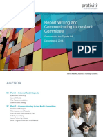 Protiviti - Report Writing and Communicating to the Audit Committee_20181204.pdf