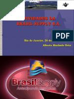 Brasil Supply.ppt