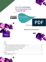@ GRUPO ACTITUDES - Manual moodle tareas moodle