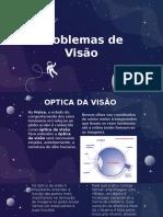 AULA -Problemas de visão 9ª A