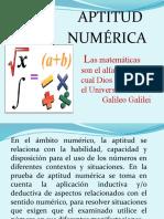 13 prueba numerica