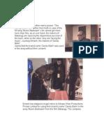 Kaf Newsletter