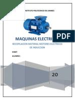 APUNTES MAQUINAS ELECTRICAS