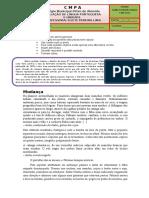 ATIVIDADE AVALIATIVA II UNIDADE 9ª A RESPONDIDA..docx