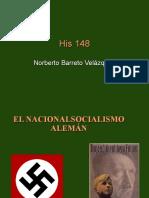 10. Los Nazis