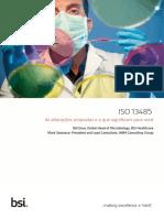 ISO13485 - revisão