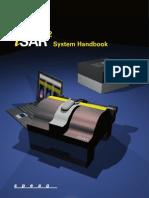 iSAR System Handbook v2.2