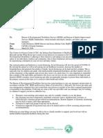 BDDS Family Guidance Covid-19